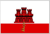[domain] Gibraltaras Vėliava
