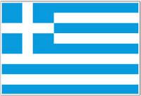 [domain] Graikija Vėliava