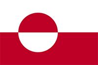 [domain] Grenlandija Vėliava