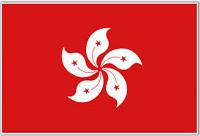 [domain] Hongkong Flag