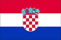 [domain] Kroatija Vėliava