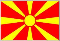[domain] Makedonija Vėliava