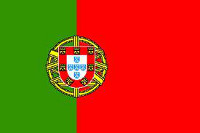 [domain] Portugalija Vėliava