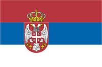 [domain] Serbija Vėliava