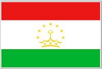 [domain] Tajikistan Flag