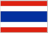 [domain] Thailand Flag